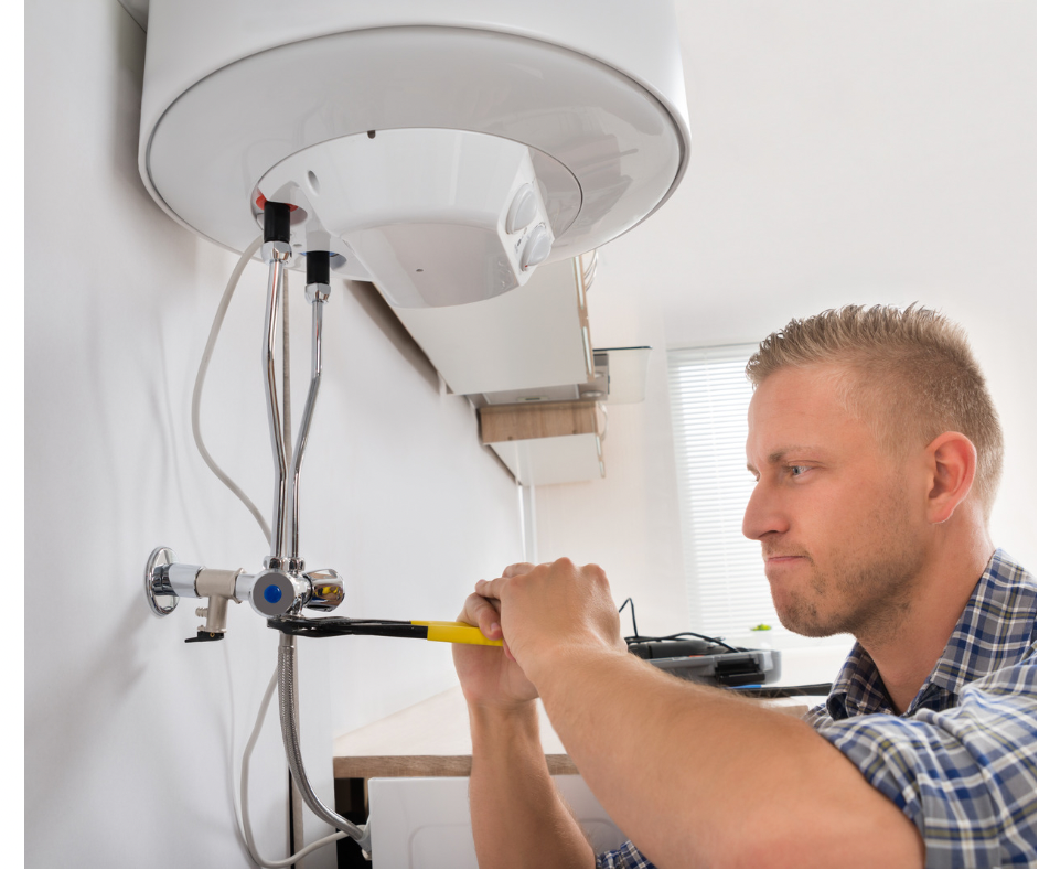 Saving money with a new boiler