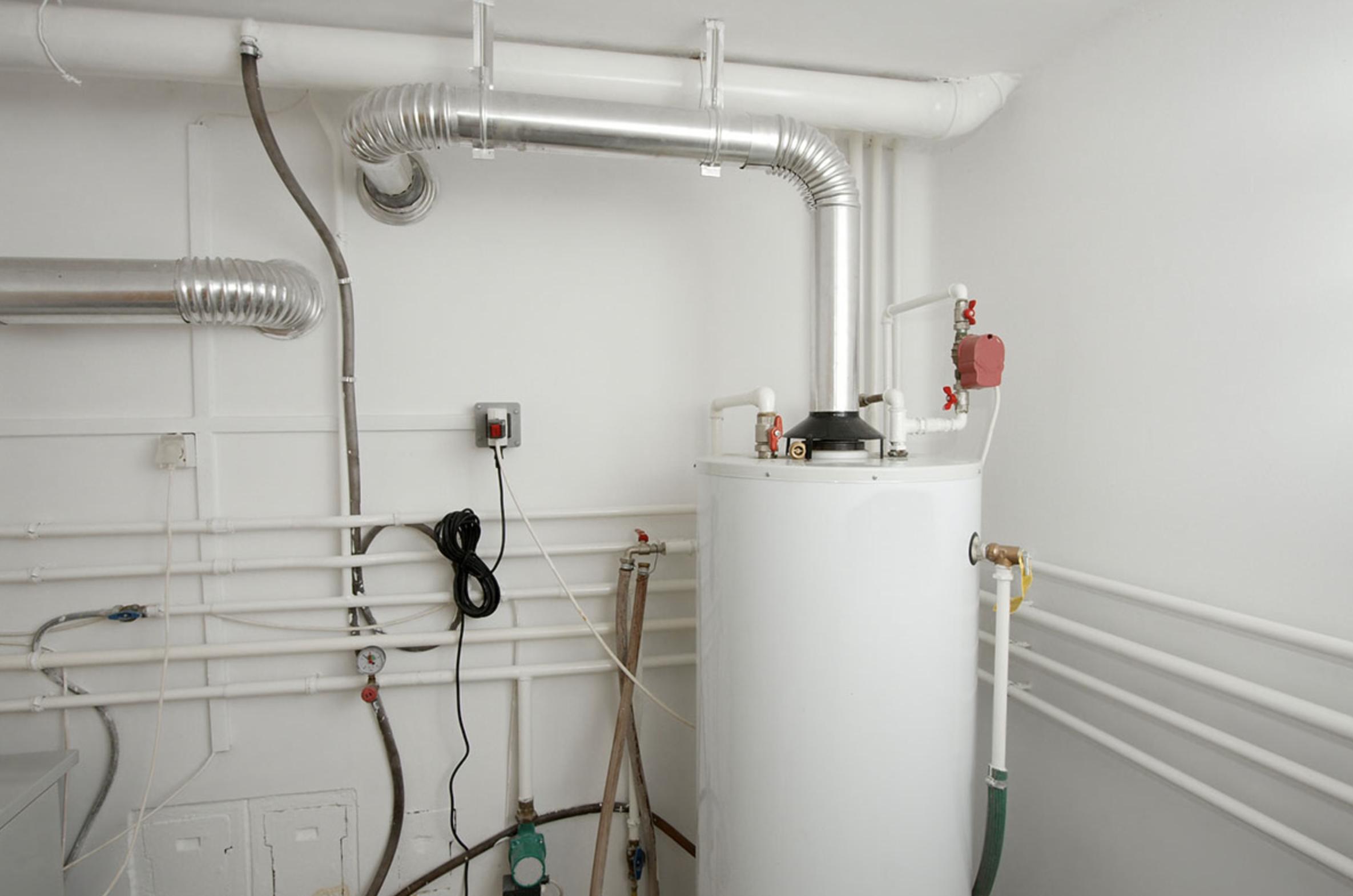 benefits of updating your boiler